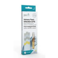 POC it Urinvägsinfektion 3P – 2 test
